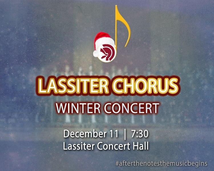 Winter Concert AD